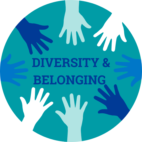 Diversity & Belonging Icon
